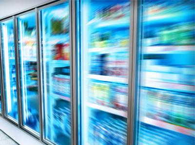 Retail Refrigeration